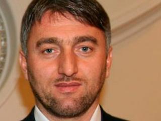 чеченец Адам Делимханов