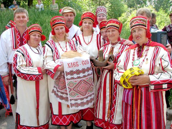 как выглядит мордва фото финно-угорское племя