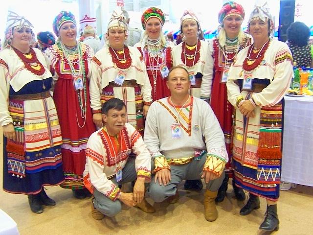 весь вепсы чудь финно-угорское племя