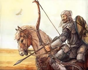 хан Кучум покорение Сибири
