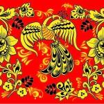 липецкий русский узор