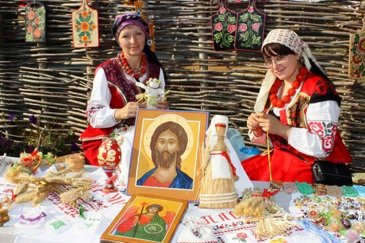 этнографический музей Казачья деревня