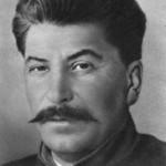 Сталин-Джугашвили Иосиф Виссарионович