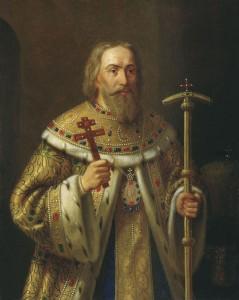 Патриарх Московский и всея Руси Филарет