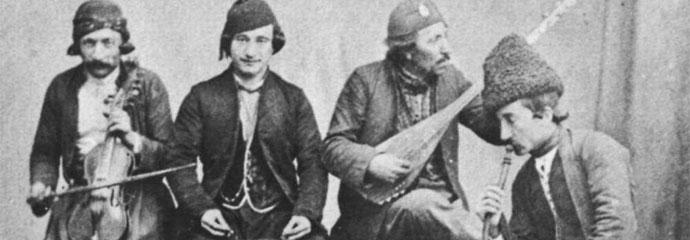 Правовое положение инородцев в Российской Империи