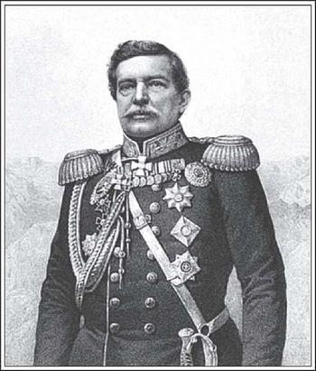 Николай Николаевич Муравьёв