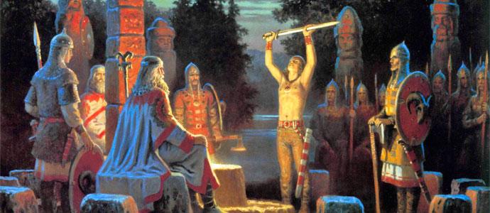 Обзор теорий происхождения славян